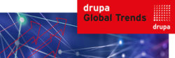 drupa Global Trends Report - Logo