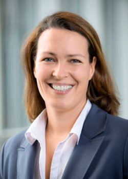 Kerstin Houf - Senior Project Manager drupa